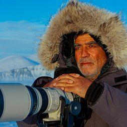 עמוס נחום מרצה מבוקש בנושא אמנות וטבע