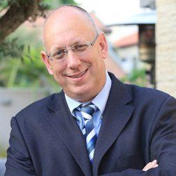הרצאתו המעניינת של אבי כץ - איש עסקים ויזם ישראלי
