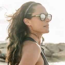 ענת הראל בהרצאה מעניינת בנושא אורח חיים בריא