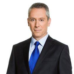 לון בן דוד כתב צבאי ועיתונאי טלוויזיה- בהרצאה מעניינת