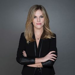 חן ליברמן אשת טלוויזיה בהרצאה מעניינת
